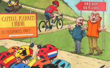 The UK's path to EU equivalence: détente or detour?