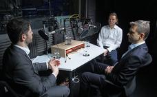 Podcast: Kondratyev and Schwarz on generating data